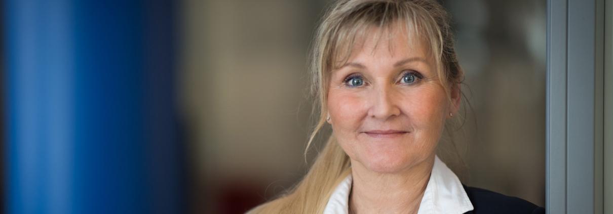 Eiendomsmegler Christel Hetty