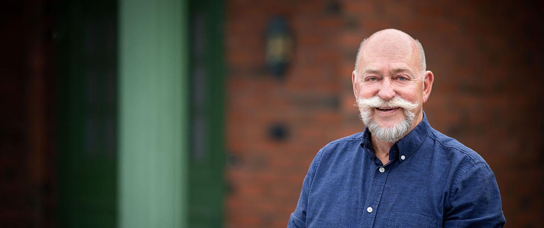 Arne Klepp