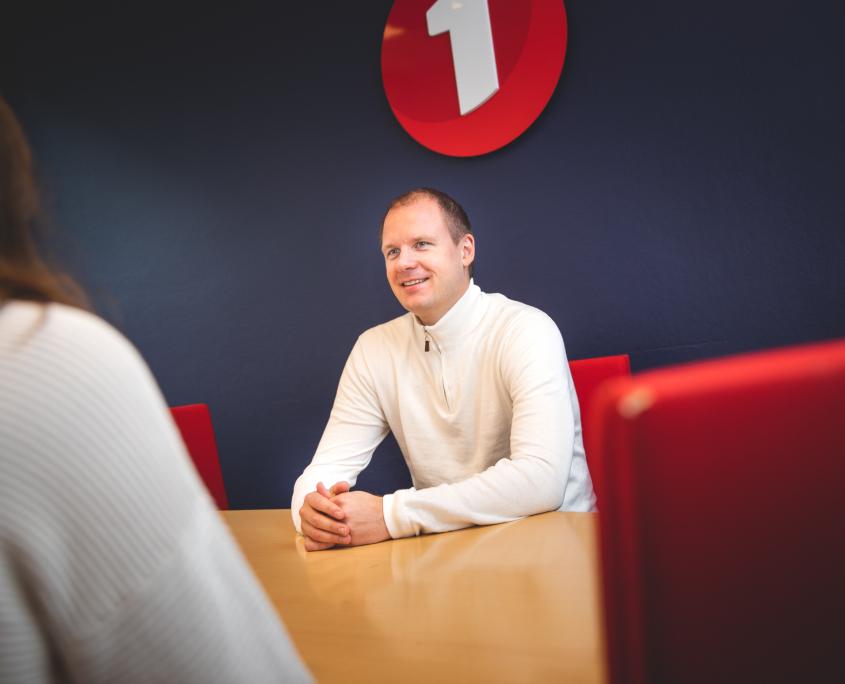 Knut Johan Haugen