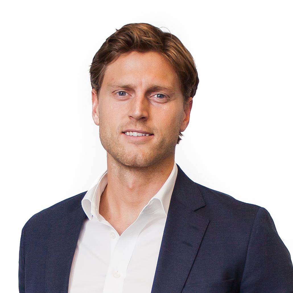 Eiendomsmegler Ole Kristian Skretteberg